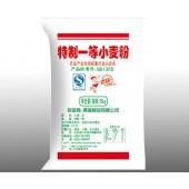 25kg特制一等小麦粉
