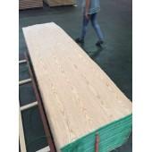 EV水曲柳山纹科技木皮家具板专用
