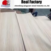 环保科技木皮全杨木大皮三聚氢胺板贴面专用