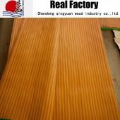 EV 沙比利科技木皮装饰板门板贴面专用