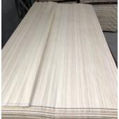 Recon white veneer