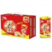 小米红枣八宝粥