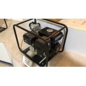 消防泵森林灭火接力水泵13马力手抬式机动消防泵汽油抽水泵