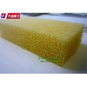 聚酯型吸油海绵