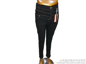临沂口碑好的雅鹿保暖牛仔裤加盟公司【】|山东雅鹿保暖牛仔裤