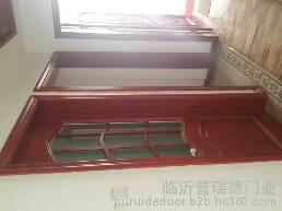 实木复合烤漆门,橡木门,原木门